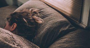 Søvn forsikring