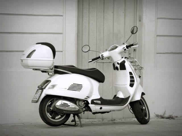 moped insurance